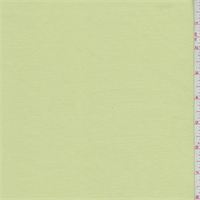 *2 7/8 YD PC--Citron Yellow Stretch Twill