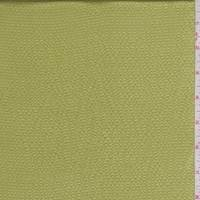 Limeade Hammered Silk Satin