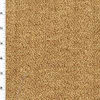 Toasted Beige Textured Boucle Woven Home Decorating Fabric