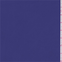 *7/8 YD PC--Purple Satin Polyester Lining