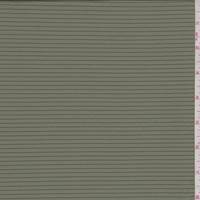 *3 YD PC--Army Green Stripe Activewear