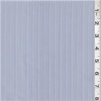 *4 YD PC--Grey Stripe Suiting