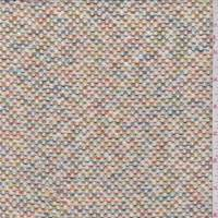 *6 YD PC--Coral/Blue Sport Mesh