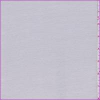 *4 YD PC--Pale Grey T-Shirt Knit