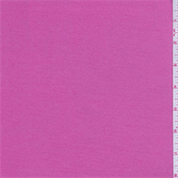 *2 1/2 YD PC--Bubblegum Pink Stretch Twill