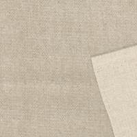 *3 7/8 YD PC--Beige/Ivory Double Sided Wool Jacketing