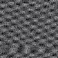 *2 7/8 YD PC--Charcoal/Grey Wool Suiting