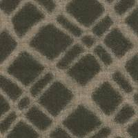 *4 1/4 YD PC--Black/Mocha Plaid Wool
