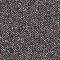 *4 3/8 YD PC--Black/Tan Speckled Wool Suiting