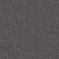 *4 1/2 YD PC--Brown Speckled Twill Wool Suiting