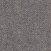 *4 1/2 YD PC--Heather Brown  Gauze-Like Wool