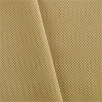 *3 YD PC--Brown Indoor/Outdoor Canvas Home Decorating Fabric