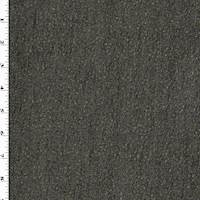 *2 3/8 YD PC--Gray/Beige Dotted Pattern Woven Home Decorating Fabric