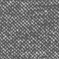 *3 1/4 YD PC--Black/White Woven Wool Jacketing