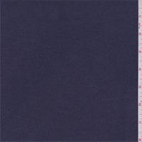 *2 YD PC--Indigo Blue Rayon Sweater Knit