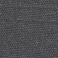 *2 7/8 YD PC--Black/Silver Woven Wool Suiting