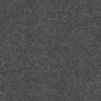 *2 7/8 YD PC--Heather Charcoal Wool Suiting