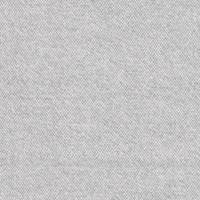 *2 3/4 YD PC--Soft Grey Wool Blend Suiting