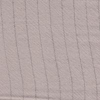 *3 YD PC--Tan Striped Wool Blend Suiting