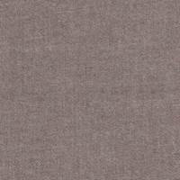 *2 1/4 YD PC--Heather Mocha Wool Suiting