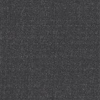 *4 3/4 YD PC--Black/Blue/White Woven Wool Suiting
