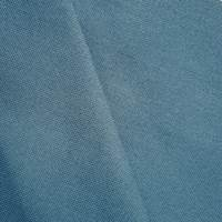 *3 YD PC -- Ocean Blue Cotton Canvas Decorating Fabric