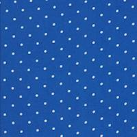 Royal Pin Dot Rayon Challis