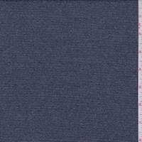 *2 1/2 YD PC--Navy/Heather Grey Pinstripe Activewear