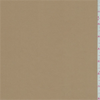 *3 YD PC--Doe Beige Cotton Hampton Twill Shirting