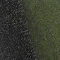 *4 1/2 YD PC--Algae Green Fleece Knit