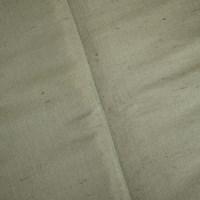 *5 1/2 YD PC -- Taupe Beige Silk Blend Slub Rib Textured Woven Decorating Fabric