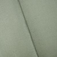 *5 5/8 YD PC--Minty Green Silk Blend Textured Woven Home Decorating Fabric