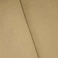 Creme Beige Cotton Basketweave Home Decorating Fabric