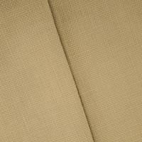 Creme Beige Cotton Basketweave Home Decorating Fabric