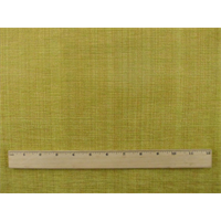 *3/4 YD PC--Citrus Green Lucetta Chenille Home Decorating Fabric