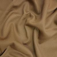 *4 1/4 YD PC -- Basketry Brown Textured Dobby Home Decorating Fabric