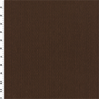 *2 YD PC--Texture Vinyl - Bark Brown
