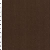 *2 YD PC--Texture Vinyl - Bark Brown