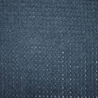 *2 1/2 YD PC--Navy Blue Loosely Woven Basket Wool Blend