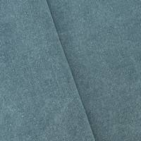 Faded Navy Blue Brushed Cotton Canvas Home Decorating Fabric