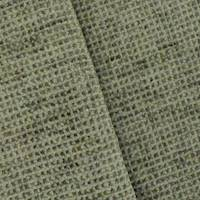 Cool Gray/Brown Texture Grid Chenille Home Decorating Fabric