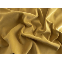 *1 YD PC--Lion Beige Velveteen Home Decorating Fabric
