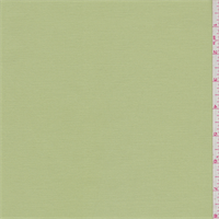 *1 3/4 YD PC--Lime Green Stretch Canvas