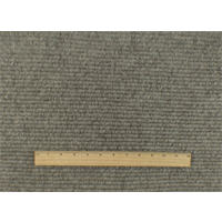 *1 7/8 YD PC--Fossil Grey Wool Sweater Knit