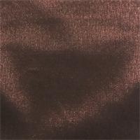 *2 1/2 YD PC--Metallic Brick Red Polyester Shirting