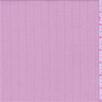 *2 YD PC--Blush Pink Herringbone Stripe Suiting