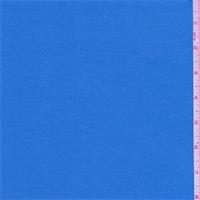 *4 YD PC--Aqua Blue Rayon Jersey Knit