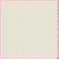 *4 3/4 YD PC--Yellow Cream Gabardine