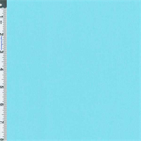 *2 1/2 YD PC--Arctic Blue Shimmer Poly Faux Taffeta