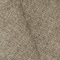 Mushroom Brown Textured Dobby Chenille Decorating Fabric